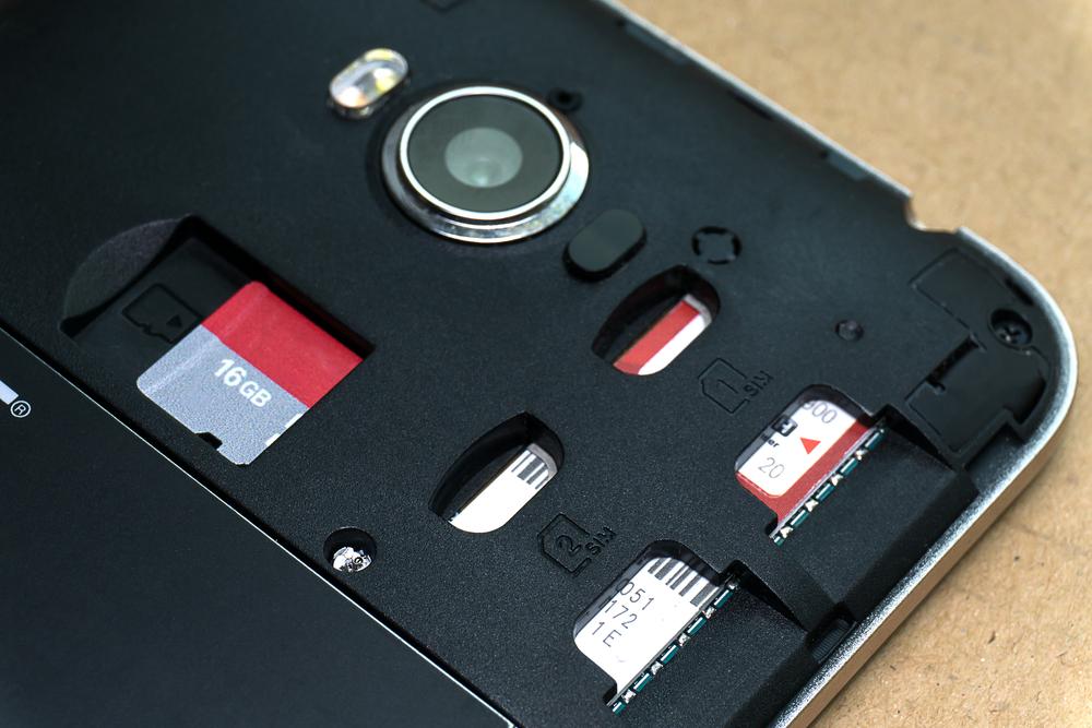 Wady i zalety telefonu z dual sim
