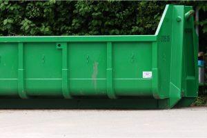 Kontenery na odpady – rodzaje, wynajem, przewóz