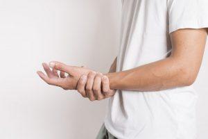 USG nadgarstka – szybka diagnostyka pourazowa
