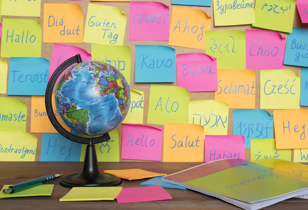 Jak wspierać naukę języków obcych u dziecka?