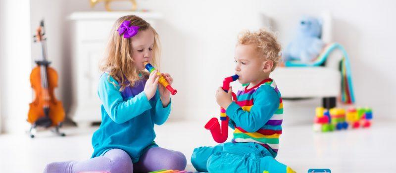 Sposoby na rozwój pamięci u dzieci
