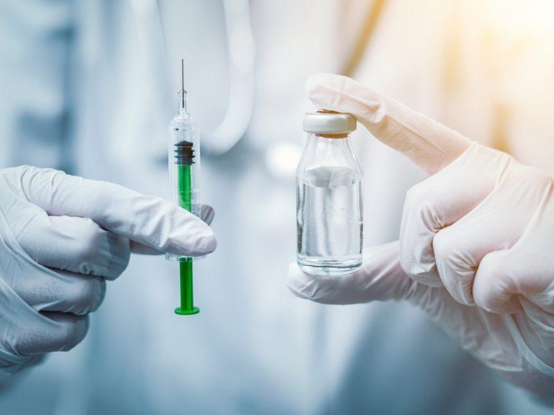 Jak segregować i ewidencjonować odpady medyczne w gabinecie lekarskim?