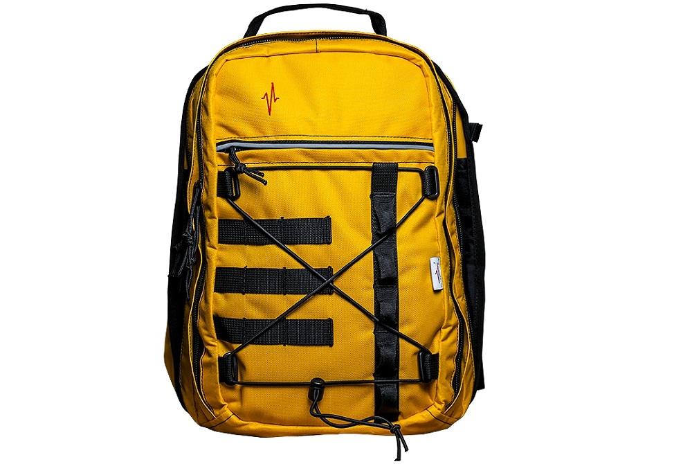 Plecak Help Bag – odpowiedzialność za życie najbliższych w każdych warunkach