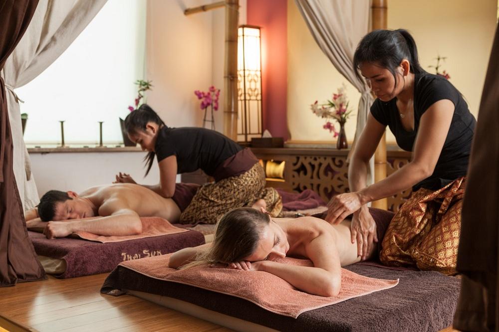 Stara i nowa szkoła tajskiego masażu