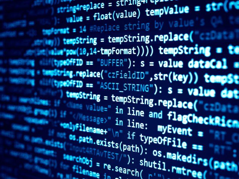 Na czym polega zawód programisty