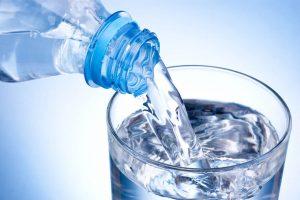 Picie wody w trakcie ciąży