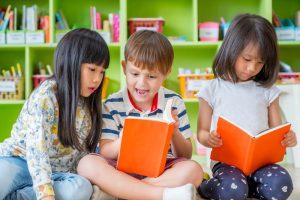 Zapisz dziecko obcojęzyczne do przedszkola międzynarodowego