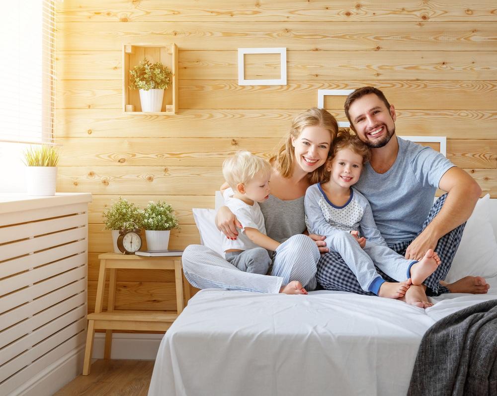 Domki mobilne – czy tylko na lato?