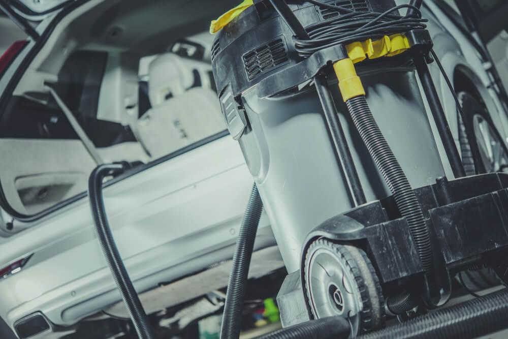 Innowacyjne technologie w nowoczesnych maszynach sprzątających