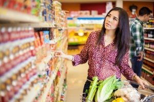 Folie do pakowania produktów spożywczych
