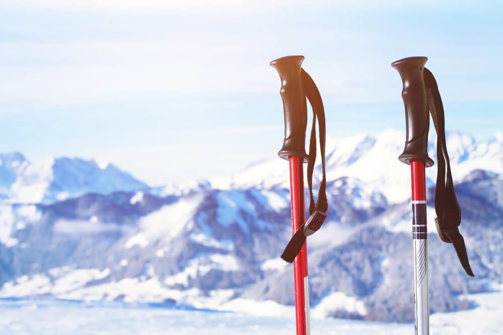 Wybieramy kijki narciarskie – 5 faktów