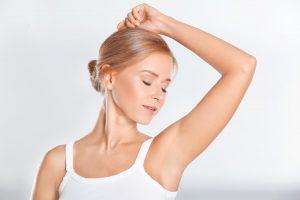 Leczenie nadpotliwości w klinice dermatologicznej, czyli botoks w roli głównej