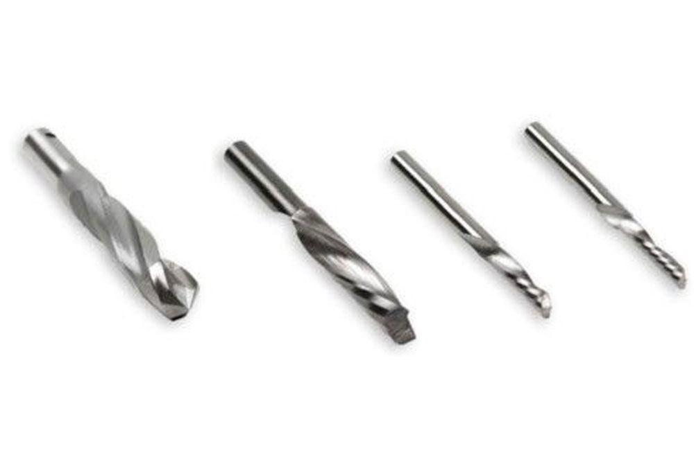 Frezy i fazowniki wsteczne i czołowe – skuteczne narzędzie do obróbki powierzchni