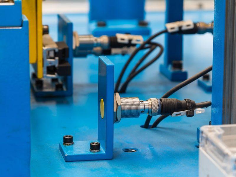 Czujniki laserowe optyczne do wykrywania obecności – charakterystyka