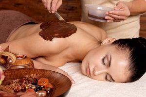 Czekolada a pielęgnacja skóry