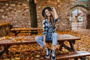 Jak wzmocnić odporność przed jesienią?