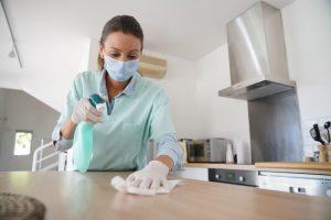 Korzystaj z usług firmy sprzątającej i zyskaj czas dla siebie!